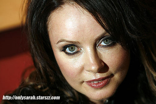 莎拉·布莱曼 壁纸 containing a portrait entitled Sarah Brightman