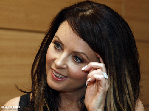 Sarah Brightman achtergrond containing a portrait called Sarah Brightman