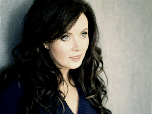 sarah brightman wallpaper with a portrait entitled Sarah Brightman