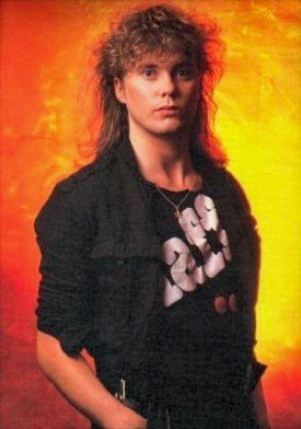 Rick Savage wallpaper possibly with an outerwear and a portrait titled Sav