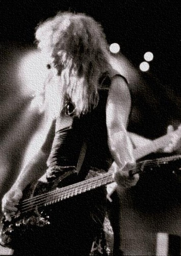 Rick Savage wallpaper with a guitarist and a concert entitled Sav
