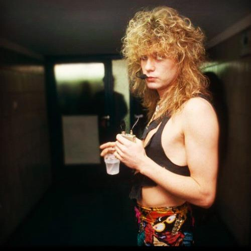 Rick Savage wallpaper entitled Sav
