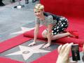 Scarlett Johansson 星, 星级