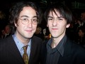 Sean Lennon and Dhani Harrison