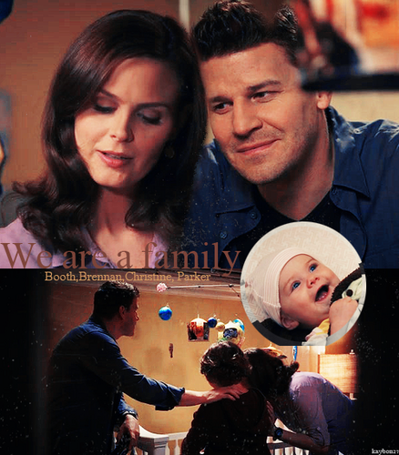 Seeley & Temperance Family <333