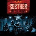 Seether album cover - seether photo