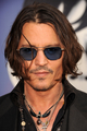 Sexy New Look - johnny-depp photo