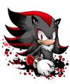 Shadow - shadow-the-hedgehog photo