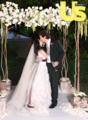 Shannen Doherty and Kurt Iswarienko Wedding - October 15, 2011 - shannen-doherty photo