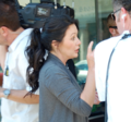 Shannen - Filming her upcoming reality TV show, September 07, 2011 - shannen-doherty photo