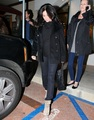 Shannen - Out for dinner at Nobu in Malibu, November 05, 2011 - shannen-doherty photo