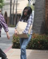 Shannen & Rose Doherty shopping at Malibu, June 15th 2011 - shannen-doherty photo