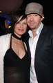 Shawnee Smith and Donnie Wahlberg - shawnee-smith photo