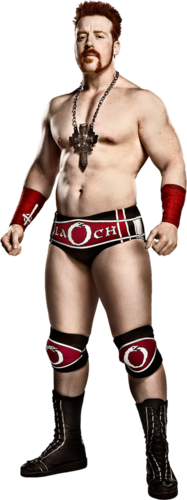 Sheamus - wwe Photo