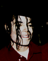 Shed a tear 'cause I'm missin' youI'm still alright to smile.. I think about you every day now - michael-jackson photo