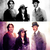 Sherlock Holmes - robert-downey-jr Icon