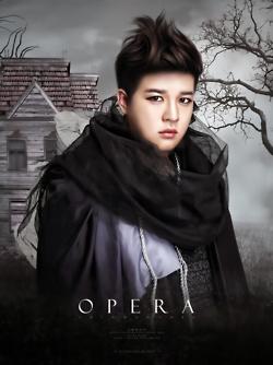 Shindong Opera!!♥
