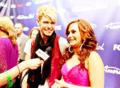 Skylar Laine & Colton Dixon