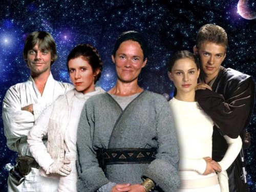 Skywalker Clan
