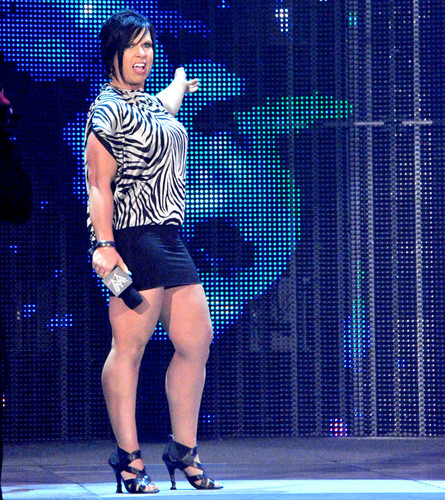 Smackdown Digitals 5/4/12 - vickie-guerrero Photo