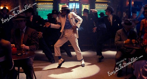 Smooth Criminal MJ