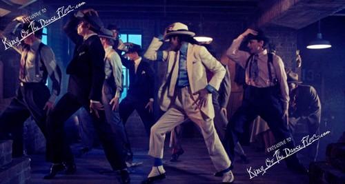 Smooth Criminal MJ