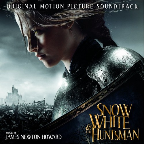 Snow White and the Huntsman (OSC) [Soundtrack] - snow-white-and-the-huntsman Photo