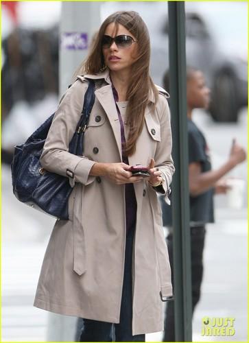 Sofia Vergara Splits From Boyfriend Nick Loeb?