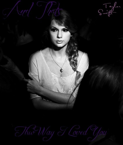 Some Covers I Made For Some of Taylor's Songs :) - taylor-swift Fan Art