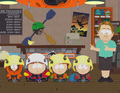 South park season 16 - south-park photo