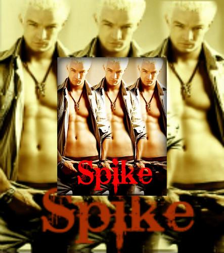Spike <3