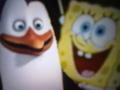 SpongeBob and Kowalski