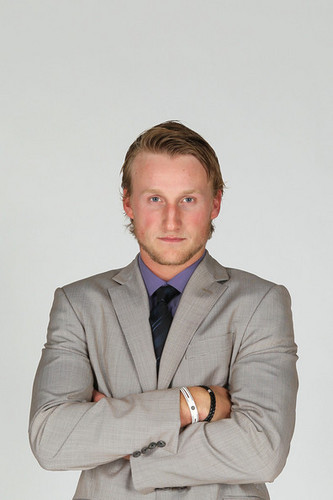 Stamkos @ 2011 NHL Awards - steven-stamkos Photo