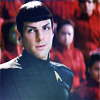 Star Trek - star-trek-2009 Icon