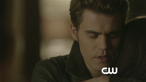 Stefan and Elena 3x22 - the-vampire-diaries Photo
