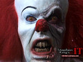 Stephen King's IT - horror-movies wallpaper