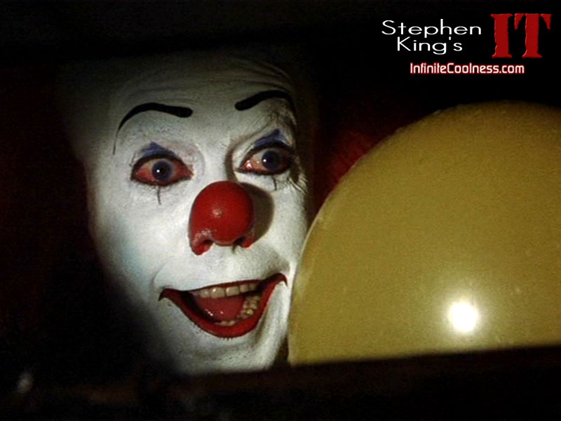 Horror movies stephen king s it