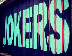Strret Jokers