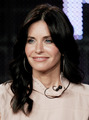 Summer Press Tour Event 2009 - courteney-cox photo