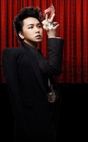 Sungmin Opera ~