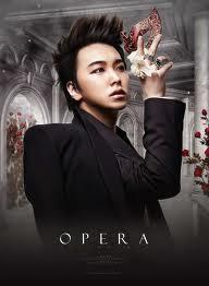 Sungmin Opera!!♥