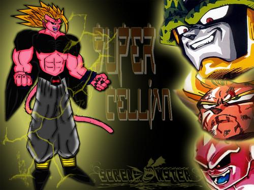 Super Cellian
