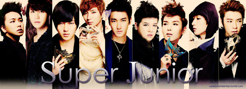 Super Junior Opera!!♥♥.Wallpaper images in the Super Junior