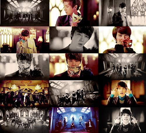 Super Junior Opera!!♥♥ - super-junior Photo