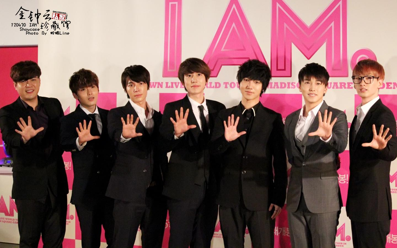 Super Junior Super Junior ♥~
