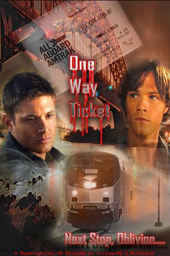 Supernatural Posters