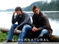Supernatural Wallpaper - jenjen_bunny wallpaper