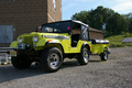 Sweet CJ5 Renegade