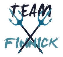 TEAM FINNICK!