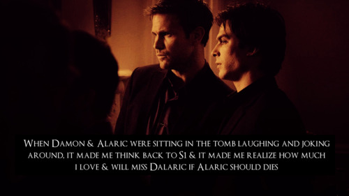 TVD Confession - the-vampire-diaries-tv-show Fan Art